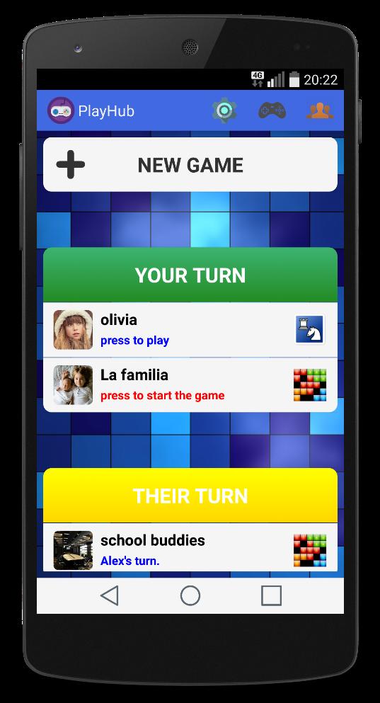 Play Hub